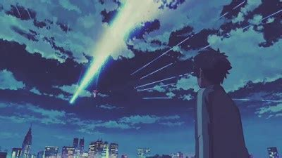lirik lagu anime kimi no nawa sparkle radwimps sparkle lyrics terjemahan indonesia anime bukatsu