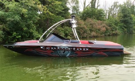 Fast Wake Boats by Centurion Elite V Wakeboard Boat V Drive Price Reduced