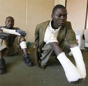 Zimbabwe: Violence casting doubt on fairness of upcoming ...