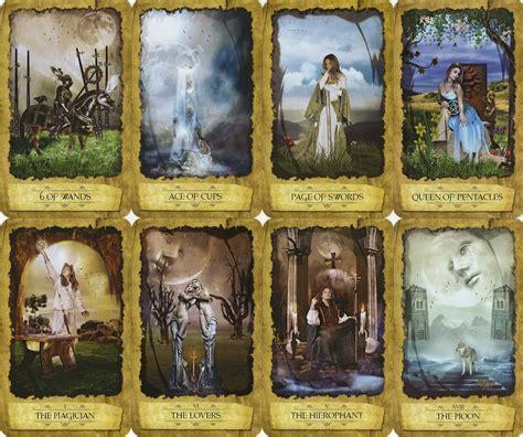 mystic dreamer tarot tarot decks tarot