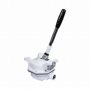 Henderson Mk V Manual Diaphragm Waste Pump