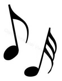 Music Notes Symbols