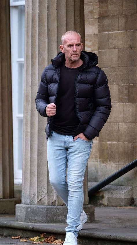 top 5 street style looks for bald men lifestyle by ps