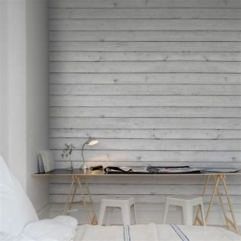 faux wood wall trending faux wood wallpaper simply grove