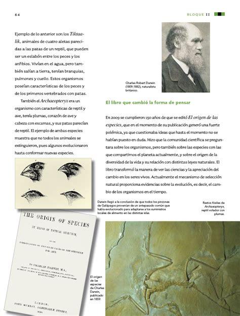Descargar en pdf el texto del estudiante de ciencias naturales de 6 año basico. Ciencias Naturales sexto grado 2017-2018 - Página 64 - Libros de Texto Online