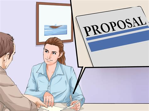 make a bid the best way to write a to management wikihow