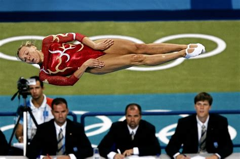 Removing Judges' Bias Is Olympic-Size Challenge - WSJ