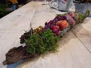Einfache Herbstdeko Tisch : herbstliche tischdeko deko herbst pinterest herbstliche tischdeko tischdeko und herbst ~ Markanthonyermac.com Haus und Dekorationen