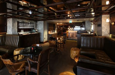 trendy cat furniture blind pig bars and pubs in soho