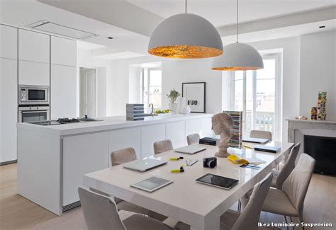 stunning suspension luminaire salle a manger gallery amazing house design getfitamerica us