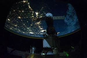 Suburban spaceman: NASA ISS: Views from the ESA Cupola