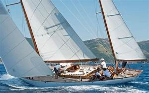 1937 Sparkman & Stephens Yawl Sail Boat For Sale - www ...