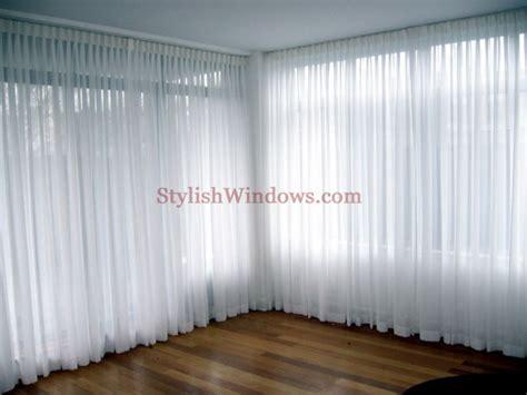 custom draperies curtains  manhattan ny  york