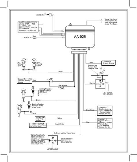 piranha car alarm wiring diagram wiring library