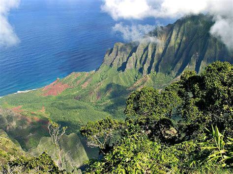 Hidden Unseen Na Pali Coast