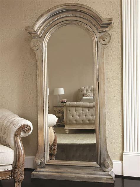 floor mirror that holds jewelry jessica mcclintock jewelry floor mirror american drew tara s design pinterest armchairs