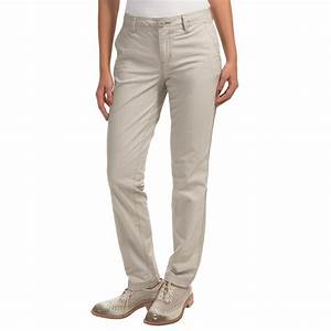 Ripstop Cotton Pants (For Women) - Save 71%