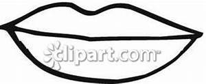 Smiling Lips Clipart - Clipart Suggest