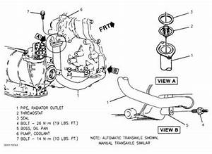 1967 Pontiac Engine Manual Diagram