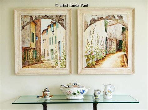 20 Best Ideas French Country Wall Art Prints