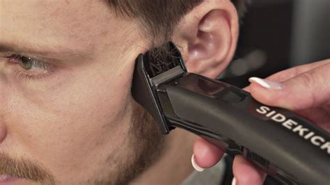 Wahl Sidekick Beard Trimmer