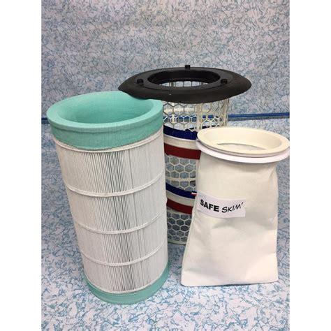 filtre a cartouche pour piscine cartouche filtrante filtration piscine safe skim