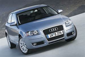 Audi A3 Phase 2 : audi a3 2 0 fsi ambition 8p 2005 parts specs ~ Medecine-chirurgie-esthetiques.com Avis de Voitures