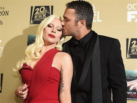Lady Gaga And Taylor Kinney Would Love To Work Together On Tv