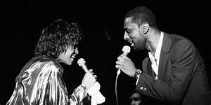 Report: Whitney Houston's Brother Found on Drugs and ...