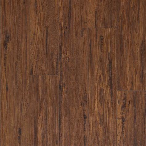pergo flooring xp pergo xp franklin lakes hickory 8 mm thick x 5 7 32 in wide x 47 1 4 in length laminate