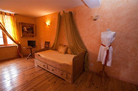chambre d hotes aude les florentines la chambre mandarine chambres d hôtes