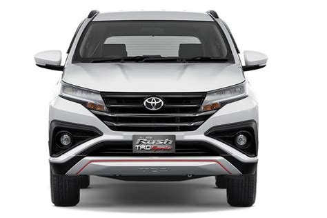 toyota rush india launch  hinted  toyota officials
