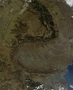 NASA MODIS Image of the Day: November 16, 2010 ...