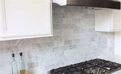 subway tiles naturali stone