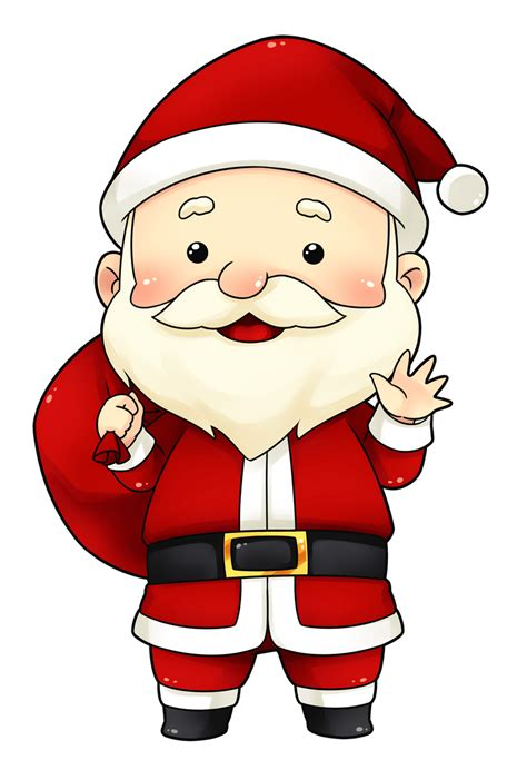 Animated Santa Wallpaper - santa claus images pictures photos wallpapers gif