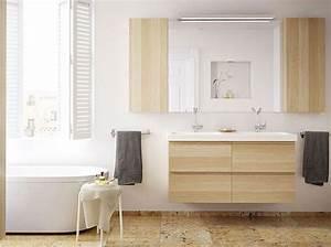 Catalogue Salle De Bains Ikea : une salle de bains comme chez ikea elle d coration ~ Dode.kayakingforconservation.com Idées de Décoration