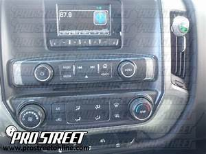 2007 Chevy Impala Radio Upgrade All About Chevrolet