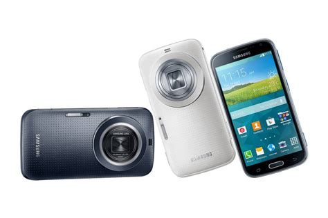 Samsung Galaxy K Zoom Official Smartphone4me
