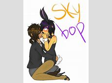 Aphmau X Jinbop Anime Kiss Bing images