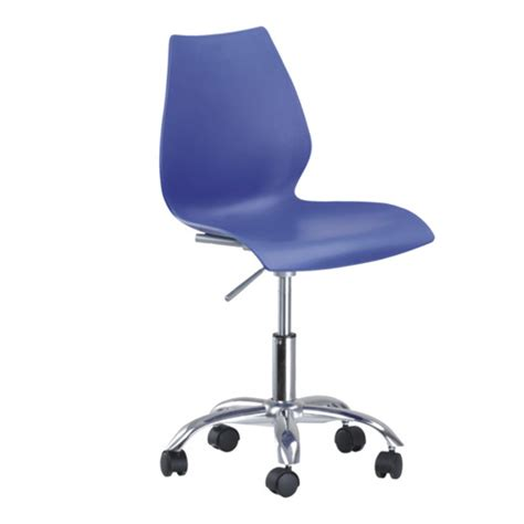 gigh quality wheels base gas lift desk office chair
