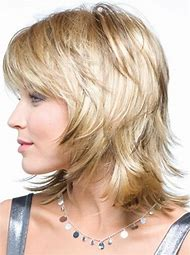 Layered Hairstyles for Women Over 40