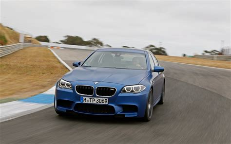 Bmw M5 2018 Widescreen Exotic Car Wallpapers 20 Of 128