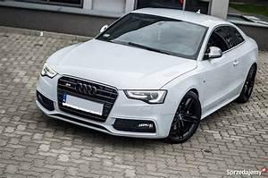 Audi S5 Manual Czerwone Sk U00d3ry Lifting Na Nowy Model Zwole U0144