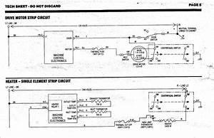 Whirlpool Cabrio Dryer Wed6200sw1 Parts Diagram