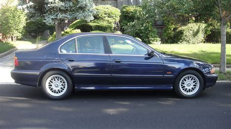 Bmw 528i 1999 by 1999 Bmw 5 Series Pictures Cargurus