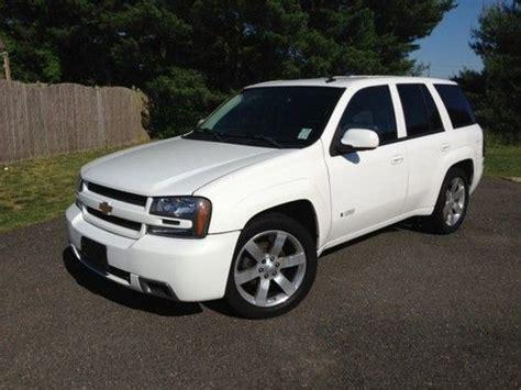 Purchase Used 2008 Chevrolet Trailblazer Ss Suv 60l Rwd 1