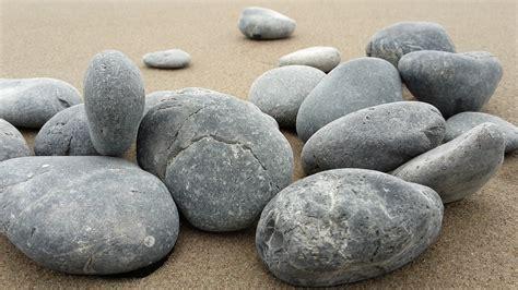 Free Photo Basalt Stones, Sand, Rocks  Free Image On