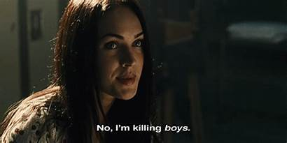Megan Fox Quotes Jennifer Amanda Seyfried Scene