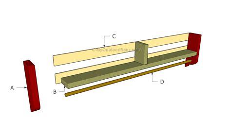 Spice Rack Building Plans by Spice Rack Plans Myoutdoorplans Free Woodworking Plans