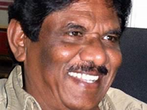 Director Bharathiraja directs TV serial